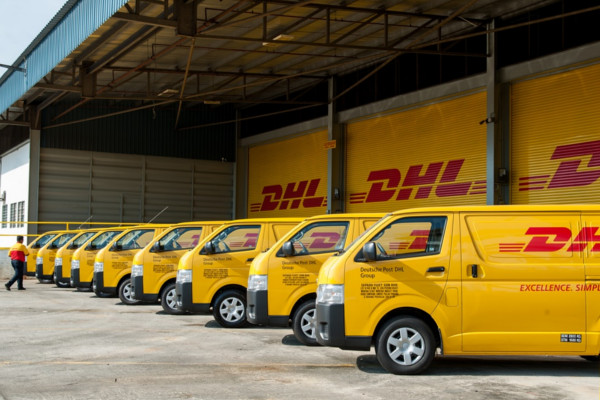 DHL futuro logistico. Loginews