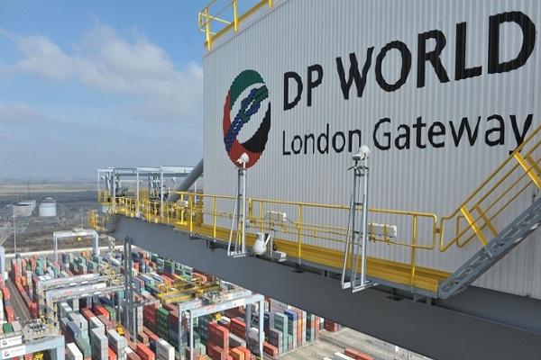 DP World estrena nuevo sistema de almacenamiento inteligente de contenedores