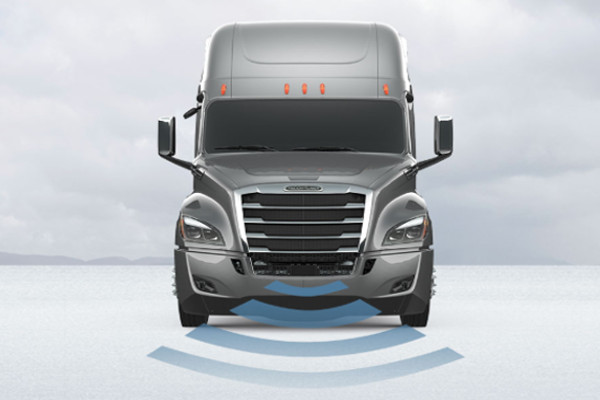 Detroit Assurance, nuevo sistema para tractocamiones. Loginews