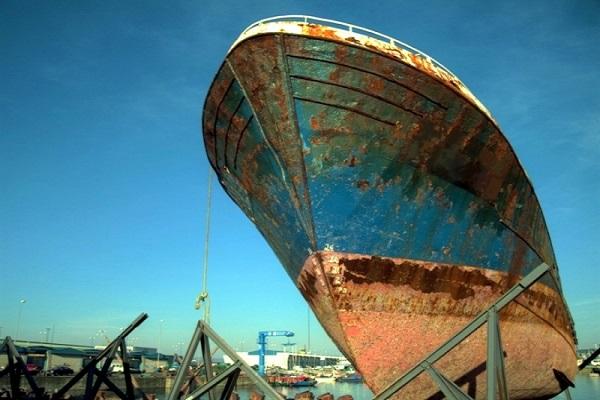 Industria marítima se preocupa por mejorar la transparencia en reciclaje de buques