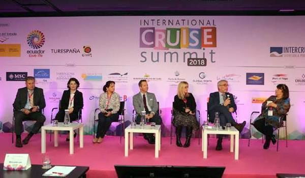 International Cruises Summit 2018