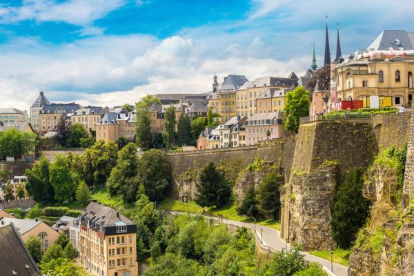 Luxemburgo transporte publico gratis. Loginews