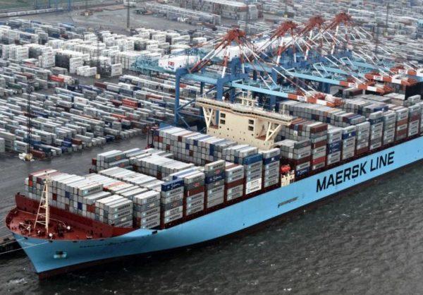 MSC yMaersk Line