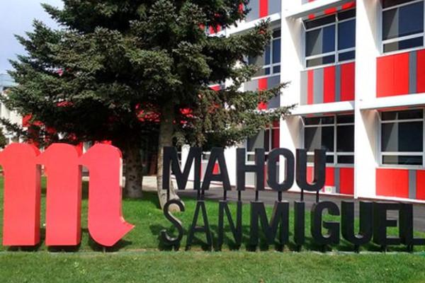 Mahou San Miguel. Loginews