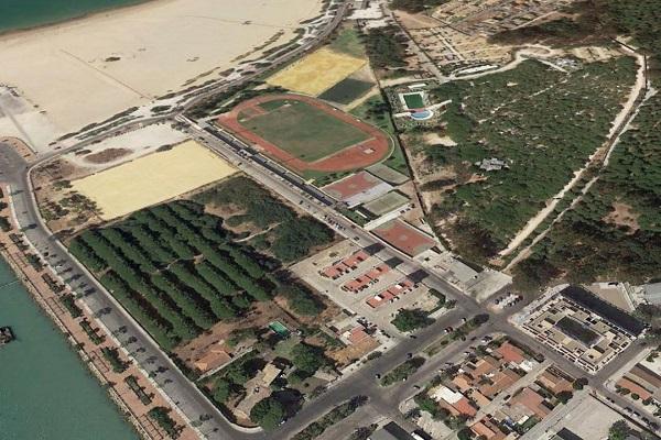 Puerto de Cádiz subastará una parcela en el Puerto de Santa María