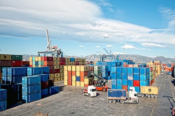 Puerto de Castellón manipula 1,8 millones de toneladas en noviembre