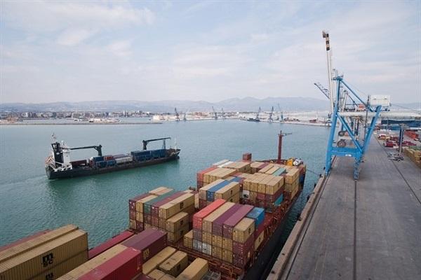 Puerto de Castellón sobrepasará los 20 millones de toneladas en 2018