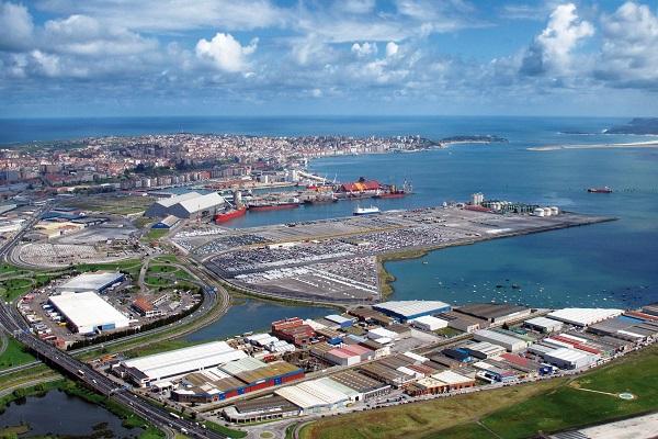 Puerto de Santander apremia el proyecto del área logística de La Pasiega