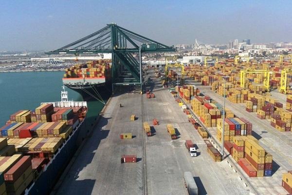 Puerto de Valencia mejorará la eficiencia operativa con nuevo proyecto de MSC