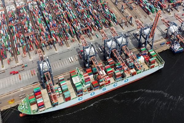 Puerto de Valencia recurre al blockchain para mejorar la gestión de contenedores