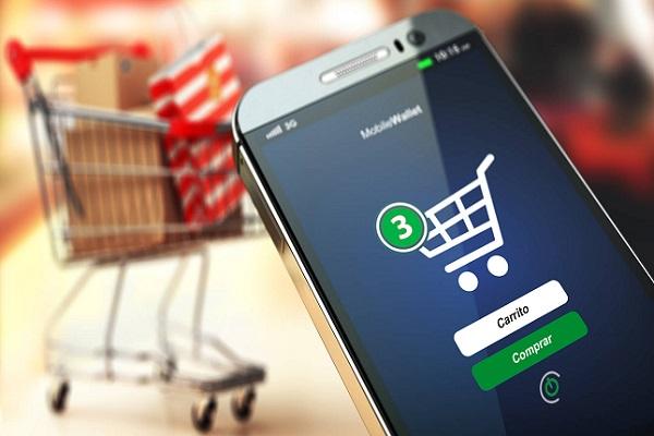 Smartphone se sitúa como el terminal de compra más utilizado en España