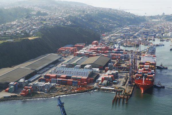 puerto biobio