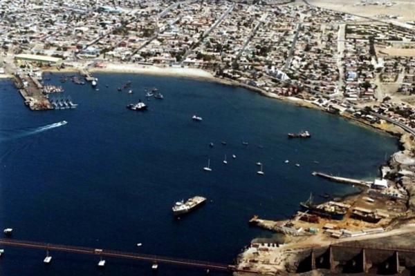 puerto caldera chile