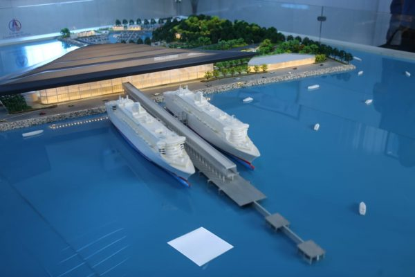 terminal cruceros panama