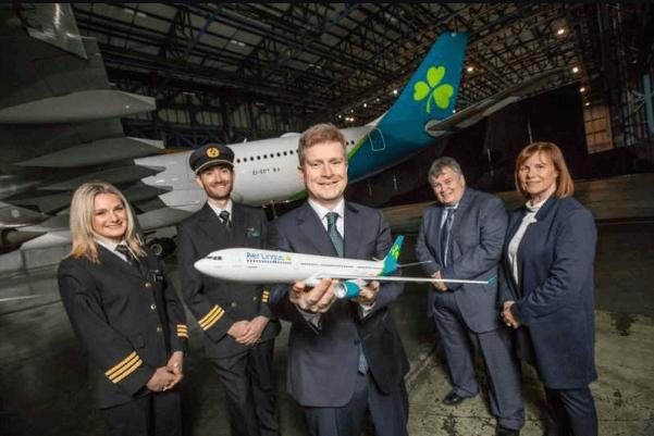 Aer Lingus imagen