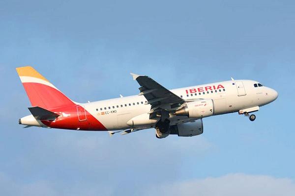 Iberia vuelos baratos