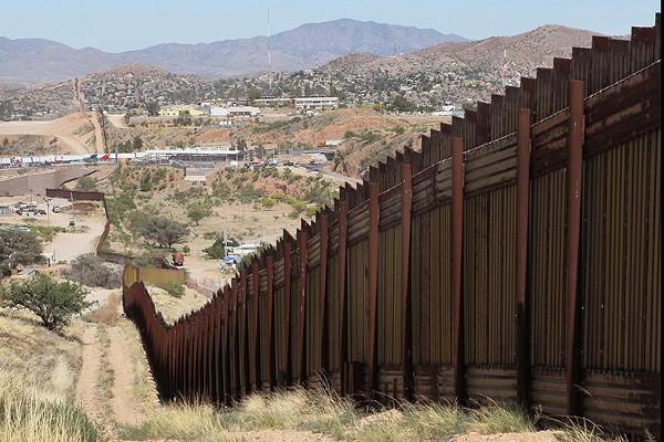 La frontera de Mexico-EU impulsa su economía y comercio. Loginews