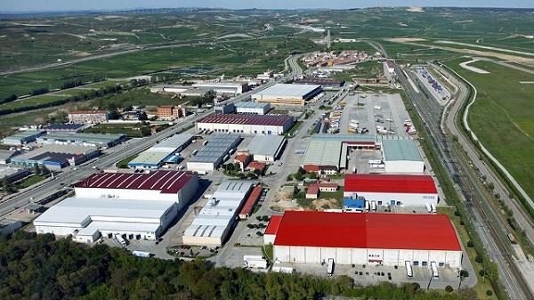Puerto Seco de Burgos ampliará sus instalaciones un 73% este verano