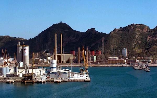 Puerto de Cartagena licita construcción de nueva terminal en Escombreras