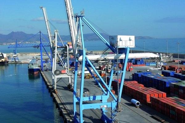 Puerto de Castellón potencia el tráfico de mercancías en diciembre