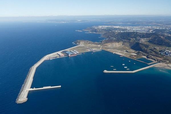 Puerto de Galicia publica boletín para trasladar terminal Oleosilos a Punta Langosteira