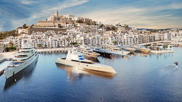 Puerto de Ibiza construirá nueva Estación Marítima