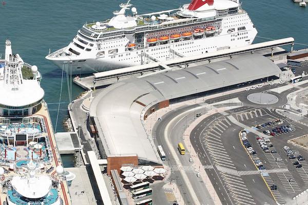 Puerto de Málaga podría aumentar un 20% movimiento de toneladas en 2019