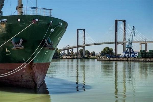 Puerto de Sevilla creará nuevo sistema para administrar aguas de lastre