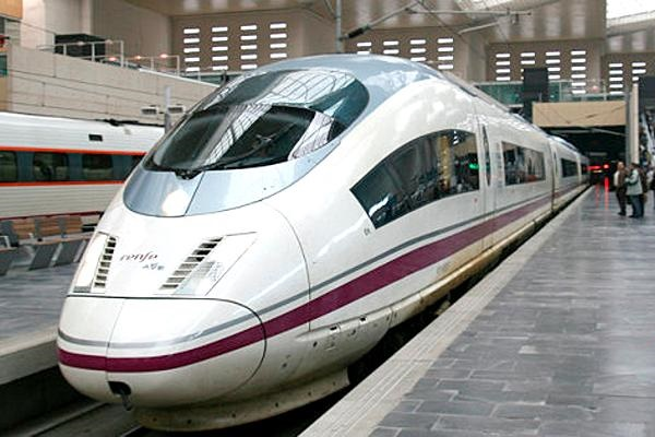 Renfe AVE low cost 2020