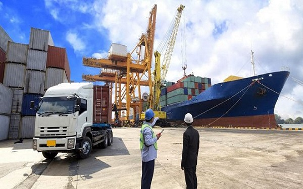 Incremento en el sector logístico y de transporte