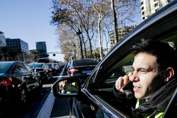 Uber Granada