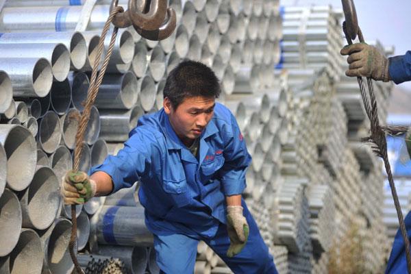 exportaciones-chinas-acero
