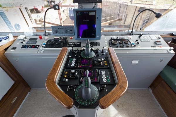 ferry autonomo