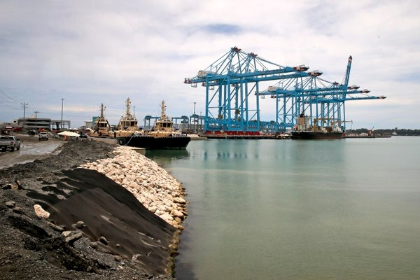puerto de moin