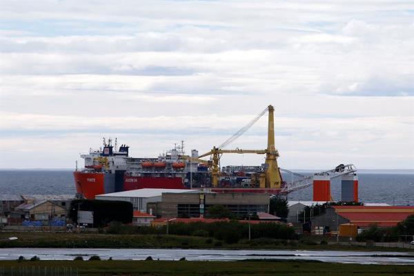 Comunidad Logística Portuaria de Punta Arenas