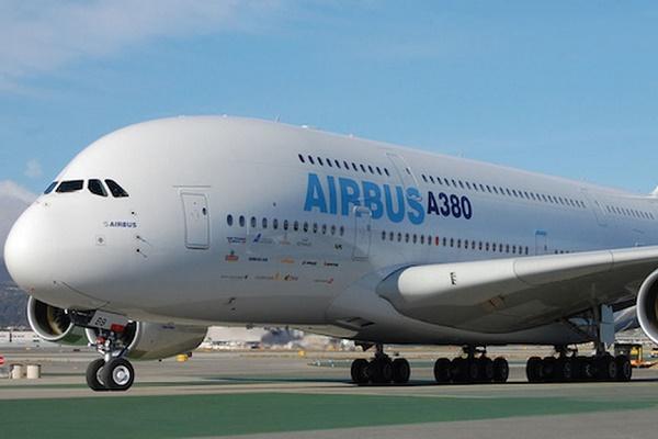 Airbus dejará fabricar el A380 2021