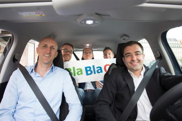 BlaBlaCar Confebús