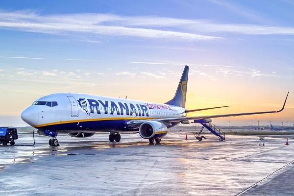 España vuelos kilómetros recorridos
