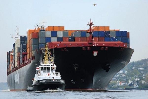 Hapag-Lloyd eliminará la mercancía de 198 contenedores del buque Yantian Express