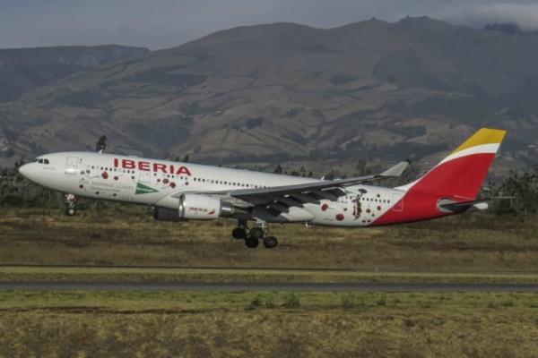 Iberia digital 2020