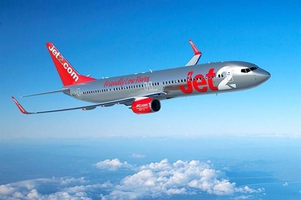 Jet2 España 2019