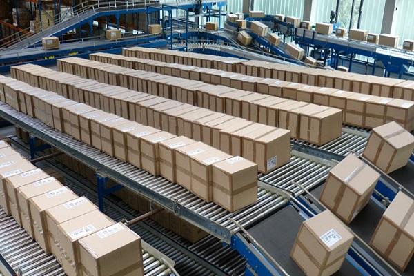 Madrid acapara el 75% de las compañías logísticas de España