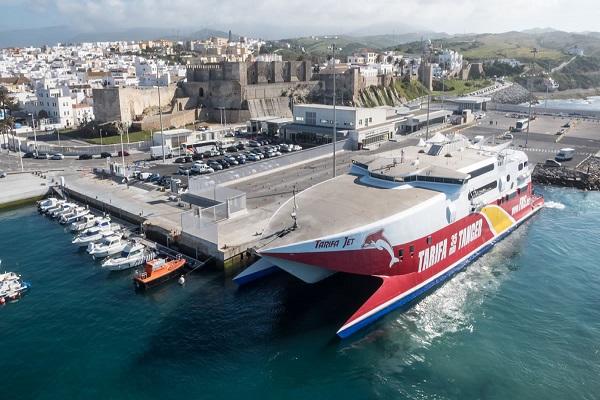 Puerto de Algeciras y Tánger-Med mejorarán tráfico comercial en Estrecho de Gibraltar