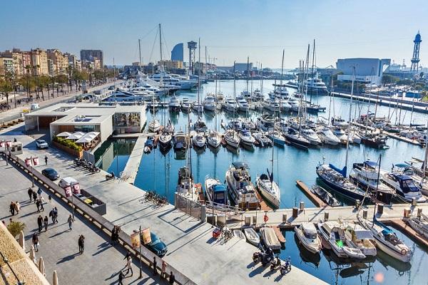 Puerto de Barcelona sugiere la creación de una Oficina Técnica