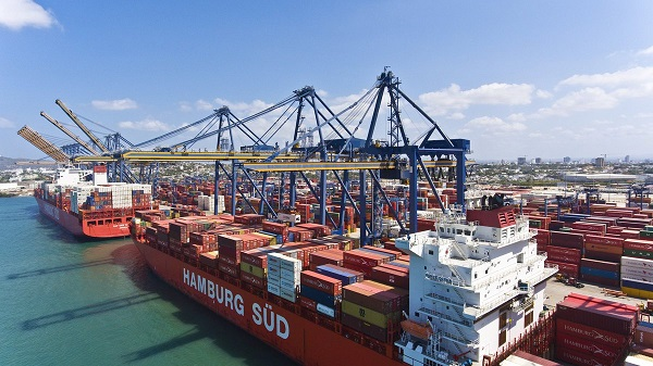 Puerto de Cartagena abre licitación para nuevo Plan Director