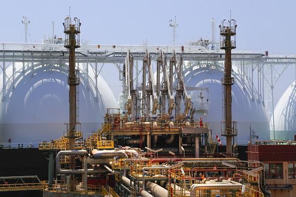 Puerto de Cartagena recibe premio por sus infraestructuras para GNL
