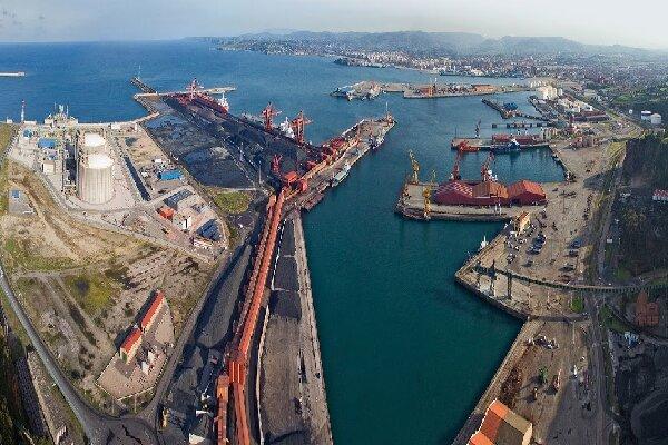 Puerto de Gijón destinará cuatro millones de euros pavimentar dos muelles