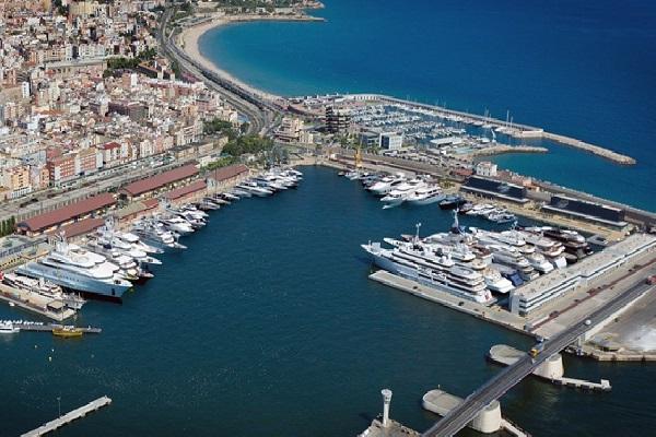 Puerto de Tarragona quiere mejorar la comunicación portuaria con una nueva aplicación