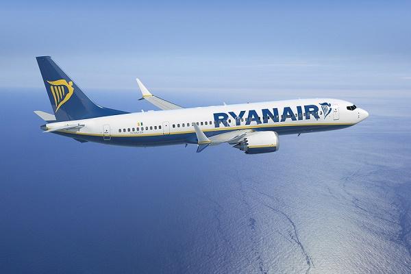 Ryanair vuelos San Valentín 2019