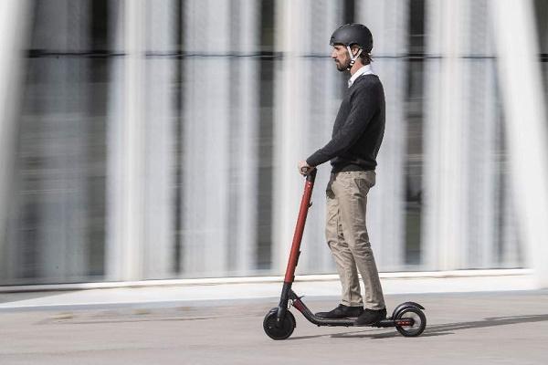 SEAT movilidad urbana MWC 2019